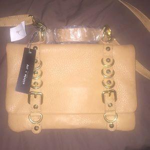 Brand new Tan purse